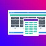 Create a mega menu with DIVI Builder