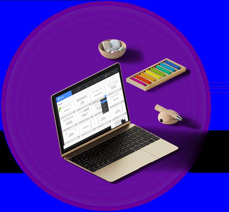 How to create custom navigation in WordPress